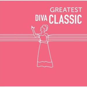 (おまけ付)GREATEST DIVA -CLASSIC- / クラシック (2CD) UCCS1249-SK|softya2