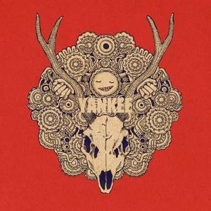 (おまけ付)YANKEE /米津玄師 ボーカロイド アルバム UMCK-1478-SK