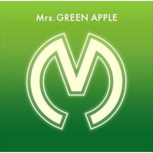(おまけ付)Mrs. GREEN APPLE (通常盤) /...