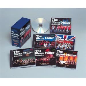 グレン・ミラー・オーケストラの世界 CD5枚組/ (CD) VCS-1065〜1069 softya2