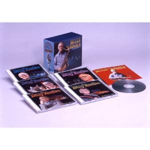 ビリー・ヴォーンの世界 CD5枚組/ (CD) VCS-1117〜1121 softya2