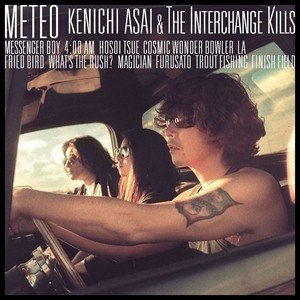 (おまけ付)METEO / 浅井健一&THE INTERCHANGE KILLS (CD) VKCA-10062-SK|softya2