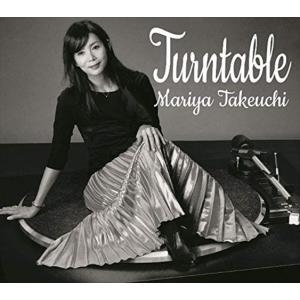 (おまけ付)2019.09.04発売 Turntable / 竹内まりや (3CD) WPCL13077-SK|softya2