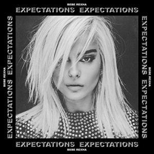 (おまけ付)エクスペクテーションズ / ビービー・レクサ Bebe Rexha (CD) WPCR18039-SK|softya2