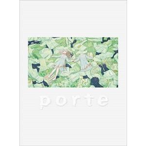 (おまけ付)porte(初回限定盤) / 須田景凪 (CD+DVD) WPZL31649-SK