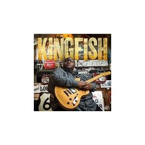 KINGFISH / CHRISTONE KINGFISH INGRAM クリストーン・キングフィッシュ・イングラム(輸入盤) (CD) 0014551499022-JPT|softya