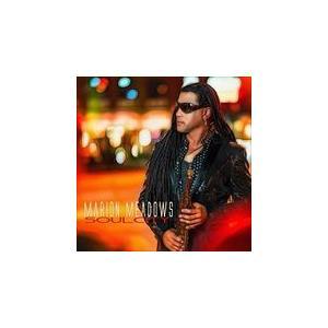 SOUL CITY / MARION MEADOWS マリオン・メドーズ(輸入盤) (CD) 0016351545527-JPT|softya