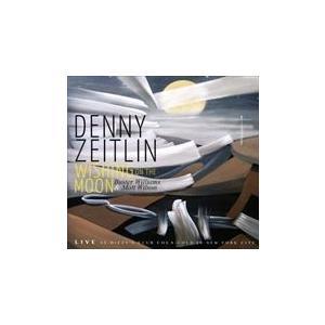 WISHING ON THE MOON / DENNY ZEITLIN デニー・ザイトリン(輸入盤) (CD) 0016728151429-JPT|softya