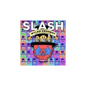 LIVING THE DREAM / SLASH スラッシュ(輸入盤) (CD) 0016861742720-JPT|softya