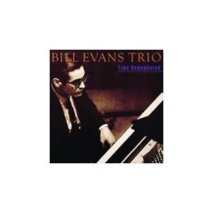 TIME REMEMBERED / BILL EVANS ビル・エヴァンス(輸入盤) (CD) 0025218478328-JPT|softya