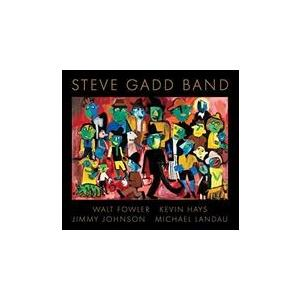 STEVE GADD BAND / STEVE GADD BAND スティーヴ・ガッド・バンド(輸入盤) (CD) 0030206244120-JPT|softya