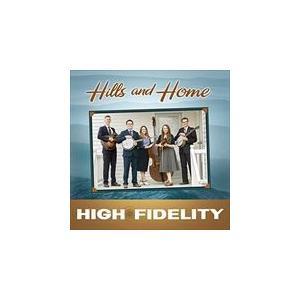 HILLS & HOME / HIGH FIDELITY ハイ・フィデリティ(輸入盤) (CD) 0032511186423-JPT|softya