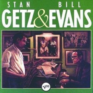 STAN GETZ & BILL EVANS / STAN GETZ スタン・ゲッツ(輸入盤) (CD) 0042283380226-JPT|softya