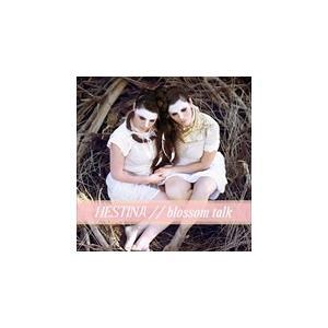 BLOSSOM TALK / HESTINA ヘスティナ(輸入盤) (CD)0045778070725-JPT|softya