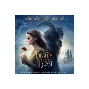 (おまけ付)BEAUTY AND THE BEAST 美女と野獣 / O.S.T. サウンドトラック サントラ(輸入盤) (CD) 0050087358846-JPT|softya