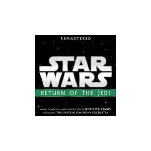 STAR WARS: RETURN OF THE JEDI スター・ウォーズ エピソード6/ジェダイ...