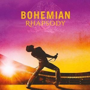 (おまけ付)BOHEMIAN RHAPSODY ボヘミアン・ラプソディ / O.S.T. (QUEEN) サウンドトラック(クイーン)(輸入盤) (CD) 0050087404079-JPT