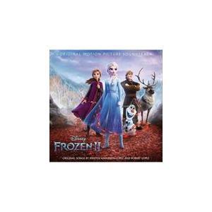 (おまけ付)FROZEN 2 アナと雪の女王2 / O.S.T. サウンドトラック(輸入盤) (CD) 0050087432300-JPT