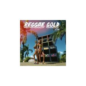 REGGAE GOLD 2016 / VARIOUS ヴァリアス(輸入盤) (2CD) 0054645261920-JPT|softya