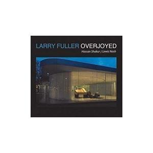 OVERJOYED / LARRY FULLER ラリー・フラー(輸入盤) (CD) 0054987415524-JPT|softya