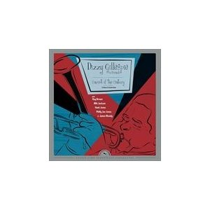 CONCERT OF THE CENTURY - A TRIBUTE TO CHARLIE PARKER / DIZZY GILLESPIE AND FRIENDS (輸入盤) (CD) 0068944025923-JPT|softya