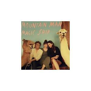 MAGIC SHIP / MOUNTAIN MAN マウンテン・マン(輸入盤) (CD) 0075597928938-JPT|softya