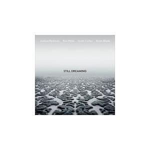 STILL DREAMING (FEAT. RON MILES. SCOTT COLLEY & BRIAN BLADE) / JOSHUA REDMAN (輸入盤) (CD) 0075597933086-JPT|softya