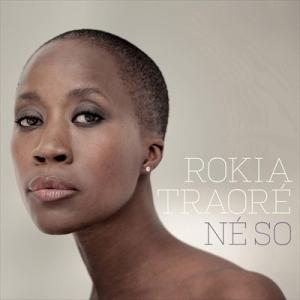 NE SO / ROKIA TRAORE ロキア・トラオレ(輸入盤) (CD)0075597947557-JPT|softya
