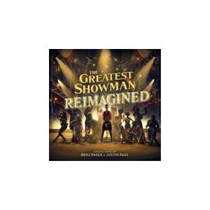 GREATEST SHOWMAN : REIMAGINED / VARIOUS ヴァリアス(輸入盤) (CD) 0075678656798-JPT|softya