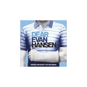 DEAR EVAN HANSEN ディア・エバン・ハンセン / O.S.T. サウンドトラック(輸入盤) (CD) 0075678662515-JPT