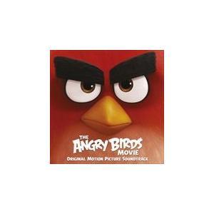 ANGRY BIRDS MOVIE / O.S.T. サウンドトラック(輸入盤) (CD)0075678664663-JPT|softya