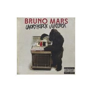(おまけ付)Unorthodox Jukebox ジュークボックス/ Bruno Mars ブルーノマーズ (輸入盤)0075678762857 softya