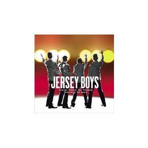 (おまけ付)JERSEY BOYS ジャージー・ボーイズ / O.S.T. サウンドトラック サントラ (輸入盤)(CD) 0081227327125-JPT