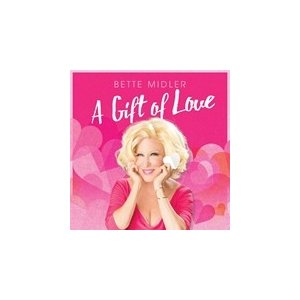GIFT OF LOVE / BETTE MIDLER ベット・ミドラー(輸入盤) (CD)0081227947453-JPT|softya