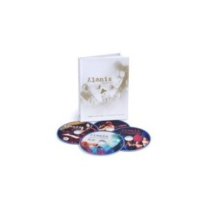 JAGGED LITTLE PILL : COLLECTOR'S EDITION / ALANIS ...