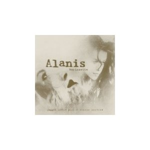 JAGGED LITTLE PILL : DELUXE EDITION / ALANIS MORIS...