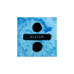 DIVIDE / ED SHEERAN エド・シーラン(輸入盤) (CD) 0190295859039-JPT|softya