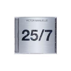 25/7 / VICTOR MANUELLE ヴィクター・マニュエル(輸入盤) (CD) 0190758216027-JPT|softya