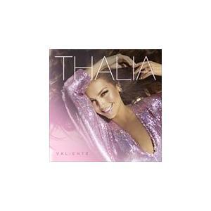 VALIENTE / THALIA タリア(輸入盤) (CD) 0190758998527-JPT|softya