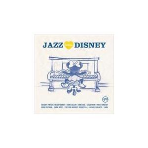 JAZZ LOVES DISNEY / VARIOUS オムニバス(輸入盤) (CD) 0600753744550-JPT|softya