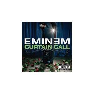 CURTAIN CALL : THE HITS / EMINEM エミネム(輸入盤) (CD) 0602498878934-JPT そふと屋 PayPayモール店