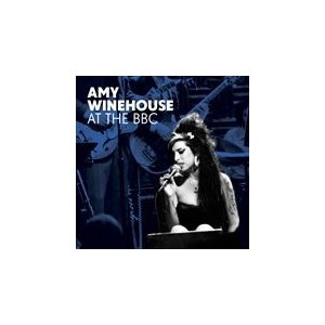 AT THE BBC / AMY WINEHOUSE エイミー・ワインハウス(輸入盤) (CD+DVD) 0602537219735-JPT|softya