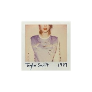 1989 1989(ジュエルケース) / TAYLOR SWIFT テイラー・スウィフト (輸入盤)...