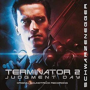 TERMINATOR 2 : JUDGMENT DAY ターミネーター2 / O.S.T. サウンド...
