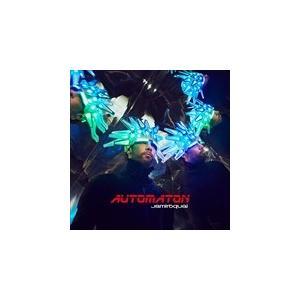 AUTOMATON / JAMIROQUAI ジャミロクワイ(輸入盤) (CD) 0602557321234-JPT|softya