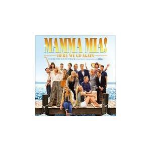 即納(おまけ付)MAMMA MIA! HERE WE GO AGAIN マンマミーア!ヒア・ウィー・ゴーサウンドトラック サントラ (輸入盤) (CD) 0602567426233-JPT