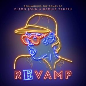 REVAMP / VARIOUS ヴァリアス(輸入盤) (CD) 0602567428428-JPT|softya