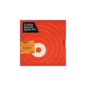 2019.07.26現地発売 GRITS BEANS AND GREENS: THE LOST FONTANA STUDIO SESSION 1969  / TUBBY HAYES QUARTET (輸入盤) (CD) 0602577569647-JPT|softya