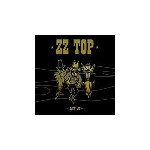 GOIN' 50 / ZZ TOP ZZ・トップ(輸入盤) (3CD) 0603497851614-JPT