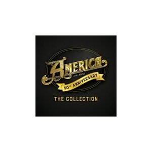 50TH ANNIVERSARY : COLLECTION / AMERICA アメリカ(輸入盤) (3CD) 0603497852208-JPT